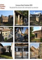Prix Patrimoine & Architecture 2021 : prolongation