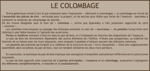 Colombage