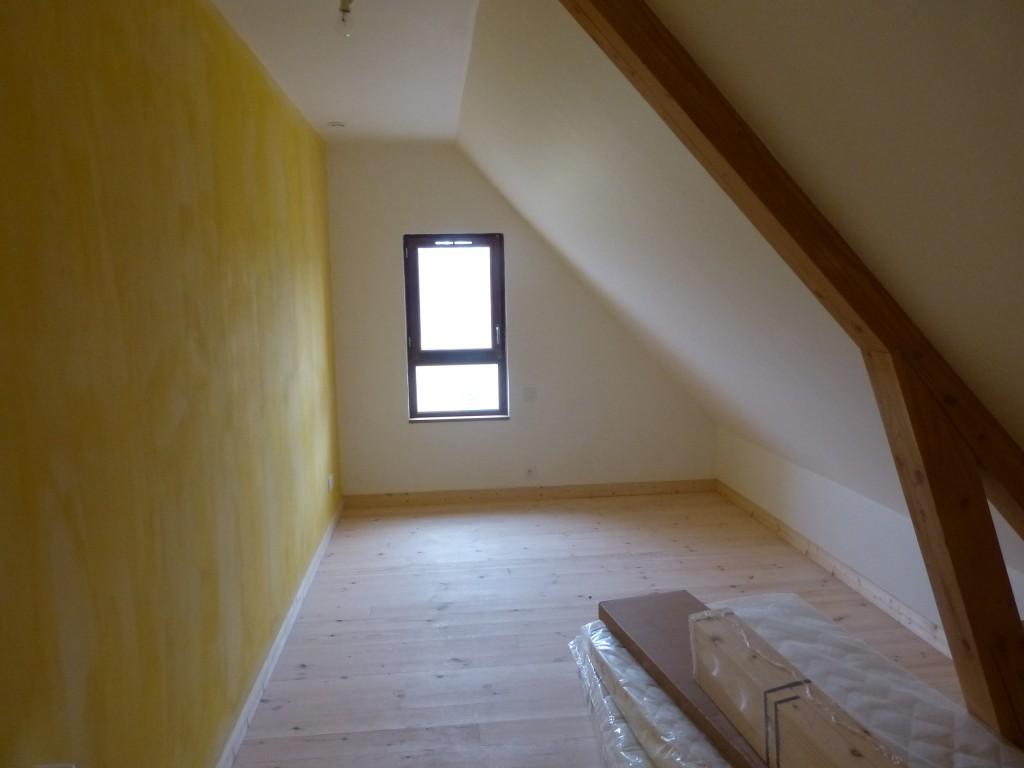 la chambre jaune1